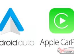 Android Auto vs. Apple Carplay