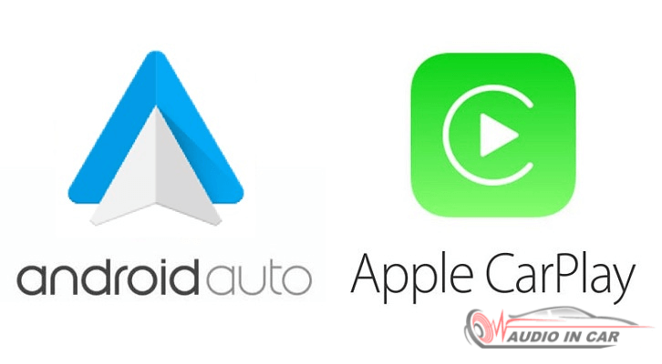Android Auto vs. Apple Carplay