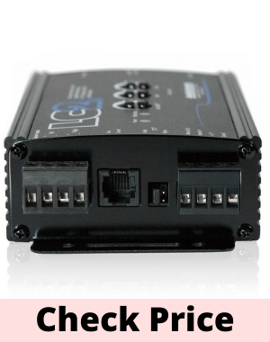 AUDIO CONTROL LC2i 2 Channel Line Out Converter with ACCUBASS & Subwoofer