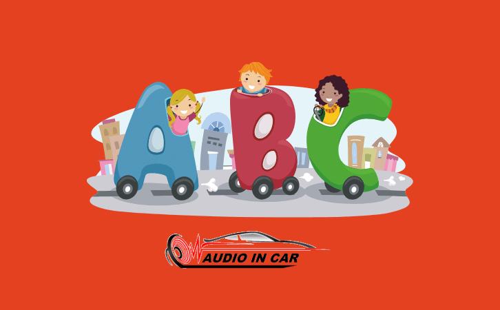 learn car audio