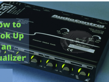 How to Hook Up an Equalizer